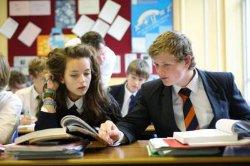 Через два года украинские школы ждут большие перемены