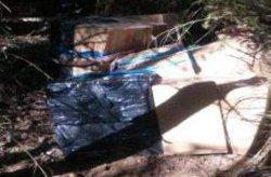 Стрельба на Буковине: пограничники гонялись за контрабандистами