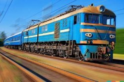 ЧП на Днепропетровщине: поезд задавил мужчину