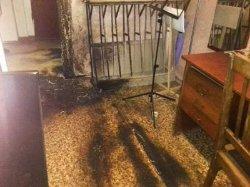 Мариуполь: мужчина поджег музучилище из-за многолетней обиды