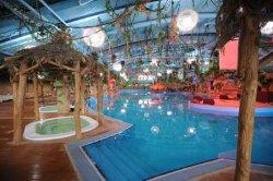 В киевском аквапарке утонул 4-летний ребенок