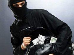 В Киеве дерзко ограбили бизнесмена