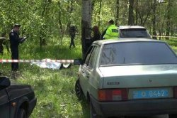 В Запорожской области взорвали бизнесмена