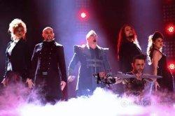 Скандал на Евровидении: исключена страна-участница