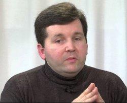 В Киеве покончил с жизнью известный политолог