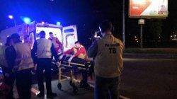 Смертельное ДТП в Киеве: мужчину переехали два автомобиля