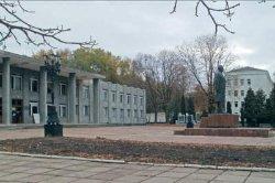 На Черниговщине за миллион гривен можно купить памятник Ленину