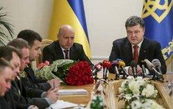 Секретарю СНБО Турчинову «урезали» полномочия
