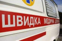 ЧП в Киеве: 13-летний подросток выпал из окна