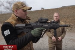 Украинские зенитчики доказали, что с ними шутки плохи