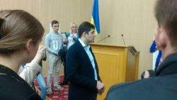 Сакварелидзе сообщил о создании новой политической партии
