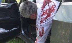 ЧП в Запорожской области: конкурент заказал убийство бизнесмена