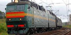 Тернопольщина: скоростной поезд сбил женщину