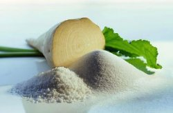 Украину ждет хороший урожай сахарной свеклы – USDA