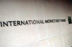 Минфин ждет миссиию МВФ в Украине