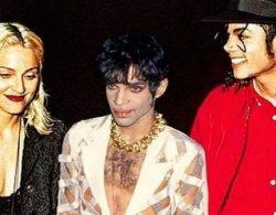 Мадонна опубликовала старое фото с Принсом и Майклом Джексоном