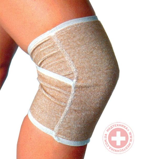 4 случая, когда рекомендовано ношение бандажа на колено