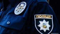 В Киеве двое бандитов стреляли в полицейского