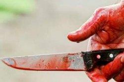 В Одессе обнаружено тело мужчины с 14 ножевыми ранениями