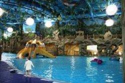 Гибель ребенка в аквапарке Киева: новые подробности