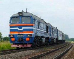 Тернопольщина: поезд насмерть переехал женщину