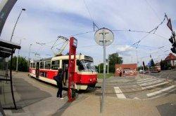 В Киеве переименуют трамвайные остановки