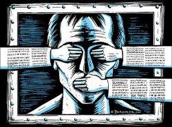 Freedom House оценил свободу слова в Украине