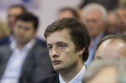 Порошенко-младший рассказал, сколько заработал в прошлом году