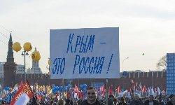 Россия обещает напоить крымчан только к 2020 году