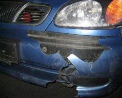 ДТП на Житомирщине: мужчина погиб под колесами двух автомобилей