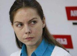 Вера Савченко прокомментировала свое задержание на российской границе