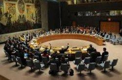 Украина созывает Совбез ООН
