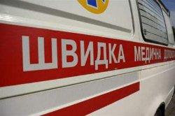 ЧП в Киеве: обнаружен труп женщины с ремнем на шее