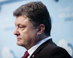 Наступного пленарного тижня буде новий генпрокурор - Порошенко