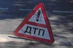 На Закарпатье иномарка сбила насмерть 4-летнего мальчика