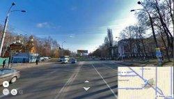 ДТП в Киеве: водитель сбил ребенка на «зебре» и не довез до больницы