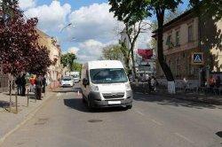 Жуткое ДТП на Закарпатье: микроавтобус наехал на 4-летнего мальчика