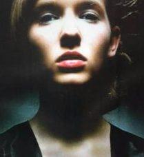 Катя Осадчая показала фото из своего «модельного» прошлого