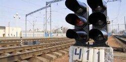 Хмельнитчина: локомотив задавил 74-летнюю пенсионерку