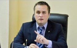 Органы прокурорского самоуправления — очередной этап реформы, — Н. Холодницкий