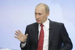 Путин сделал громкое заявление
