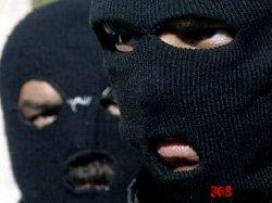 Харьковские бандиты терроризировали автоперевозчиков из зоны АТО