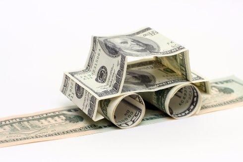 Компания, которая сможет помочь в любых финансовых затруднениях