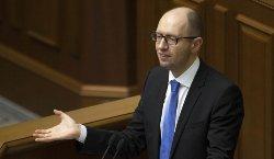 На округе №183 в Херсоне будет баллотироваться в парламент Арсений Яценюк?
