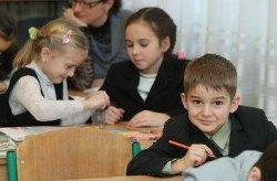 Львовским школьникам сообщили неприятную новость