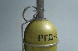 Под Киевом на воздух взлетел ящик с боеприпасами