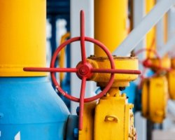 Україна та Словаччина починають постачати газ в обидва боки