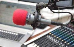 Депутаты отложили украинизацию радиостанций