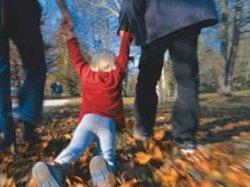 В Хмельницком пытались похитить 8-летнего ребенка