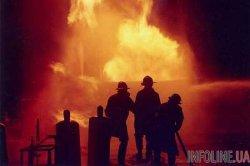 Взрыв на Житомирщине: есть погибший